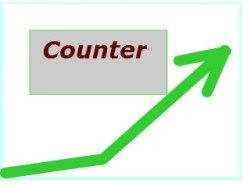 Добавление счетчика на страницы HTML сайта